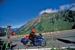 Arlbergpass - AV 02