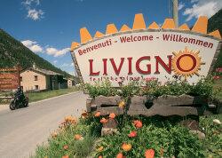 Livigno, Forcola di - IL 13