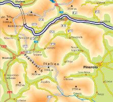 Arguel, Alpe d' - IP 33