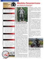 Modeka Panamericana e-Paper zum Download