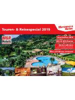 Touren- & Reisespecial 2019 e-Paper zum Download