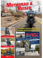 2020/98 Ausgabe M&R e-Paper zum Download