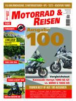 2020/100 Ausgabe M&R e-Paper zum Download