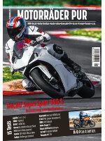 Motorradlust PUR - Motorräder 01/2021 e-Paper zum Download