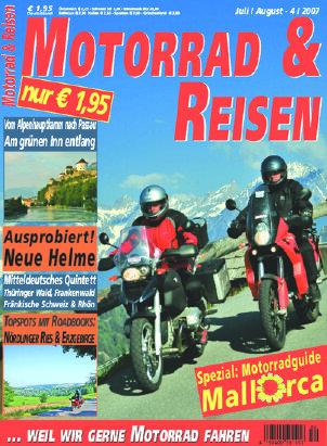 2007/04 Ausgabe M&R