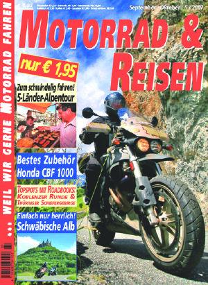 2007/05 Ausgabe M&R
