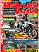 2012/01 Ausgabe M&R e-Paper zum Download