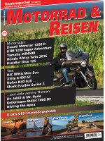 2015/71 Ausgabe M&R inkl. Tourdaten e-Paper zum Download