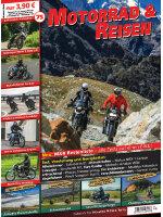 2016/75 Ausgabe M&R e-Paper zum Download