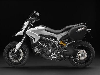 Ducati Hypastrada