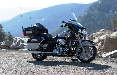 Harley Davidson Ultra Classic ...