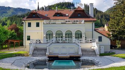 Neu bei M&R-Hotels: Hotel Garni Endless-Sports (Steiermark)