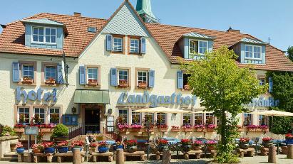 Neu bei M&R-Hotels: Hotel Restaurant Burgschänke (Pfälzer Wald)