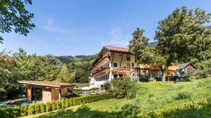 Neu bei M&R-Hotels: Weisses Rössl (Dolomiten)