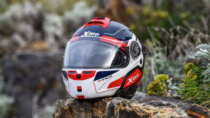 X-Lite X-1004 Ultra Charismatic N-Com – Motorrad & Reisen Ausgabe 98