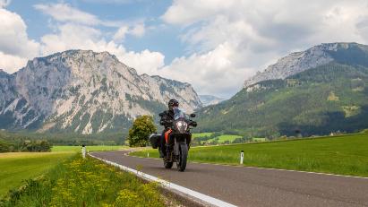 Steiermark - Im grünen Herzen Österreichs