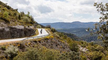 Pyrenäen und Aragonien