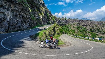 Raue Schönheit: Armenien