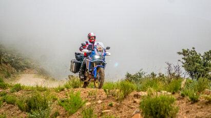Honda Adventure Roads: Südafrika