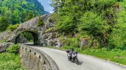 Insidertour: Gardasee