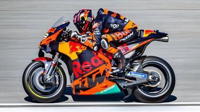 MotoGP Sendetermine am 14., 15. und 16. August in Spielberg (Red Bull Ring)