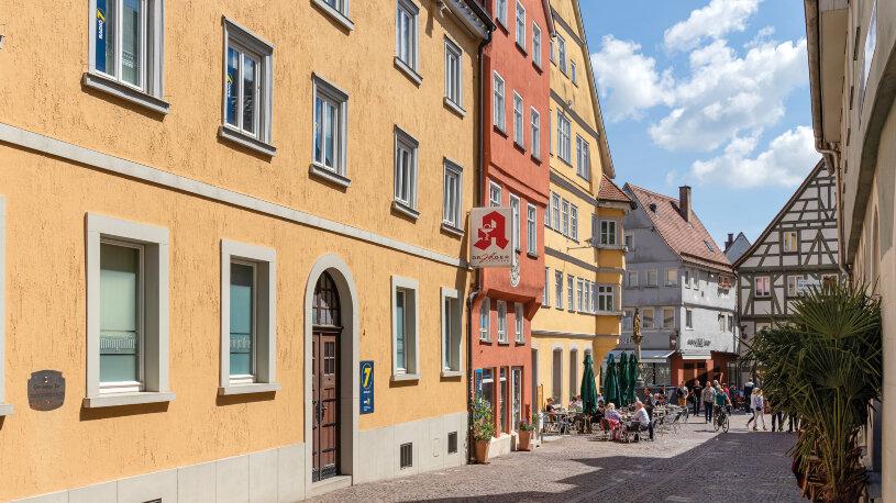 Aalen – beliebte Metropole der Ostalb