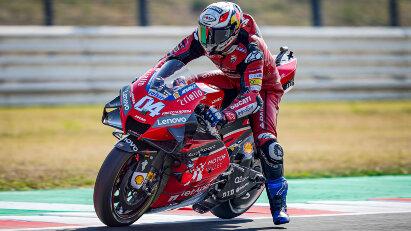 MotoGP Barcelona 2020 - Die TV-Sendezeiten aller Klassen im Überblick
