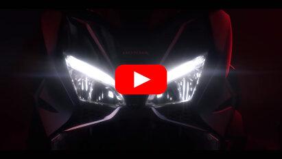 Honda Forza 750: Neuer Maxi-Scooter ab Oktober erhältlich