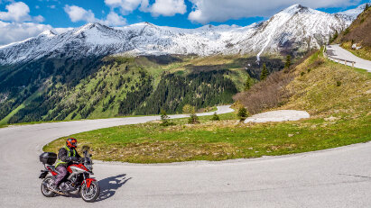 Tourentipp: Radstädter Tauern & Sölkpass