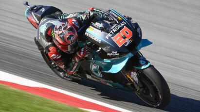 MotoGP Le Mans 2020 - Die TV-Sendezeiten aller Klassen im Überblick
