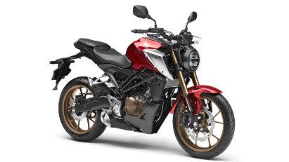 Honda CB125R - Vollwertiges Motorrad für A1-Führerscheinbesitzer