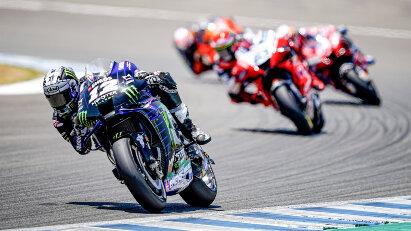 MotoGP Valencia2 – die Sendetermine des Rennwochenendes