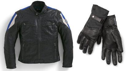 BMW Motorrad ruft Motorradbekleidung zurück