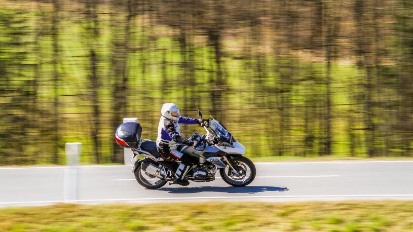 Motorradtour: Fränkische Schweiz - Im Land der Burgen und Brauereien