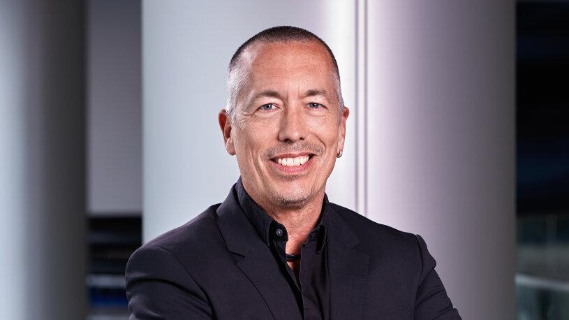 Tim Diehl-Thiele, Leiter Kommunikation BMW Motorrad