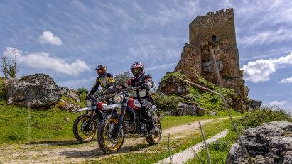 Portugal: Einmal quer durchs Portweinland