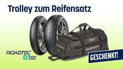 Metzeler Roadtec 01 SE kaufen und Prämie kassieren