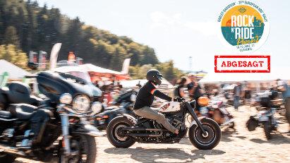 Abgesagt: 29. European H.O.G. Rally in Portorož