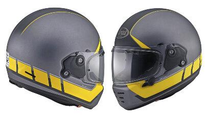 Neue Designs für ARAI Concept-X