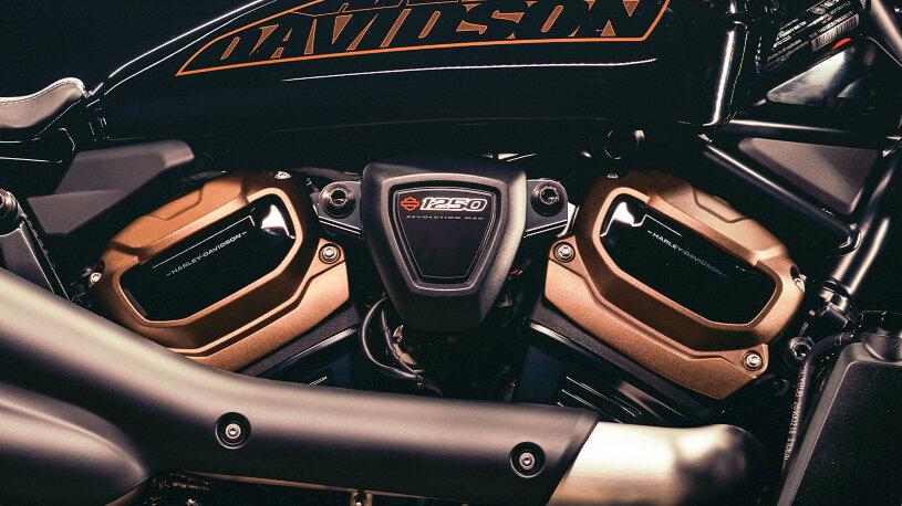 """Harley-Davidson kündigt die internationale Präsentation """"From Evolution to Revolution"""" an"""