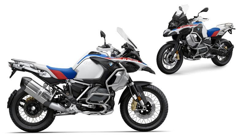 BMW 1250 GS Adventure - zukünftig wird BMW die GS-Baureihe stärker differenzieren und unter anderem eine M-Version anbieten.
