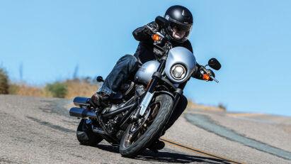 Fahrtest: Harley-Davidson Low Rider S – eine echte Neuheit