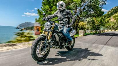 Fahrtest: Ducati Scrambler 1100 Special – Ducatis Scrambler-Familie wird erwachsen