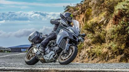 Fahrtest: Ducati Multistrada 1260 S – das Schweizer Taschenmesser unter den Motorrädern?
