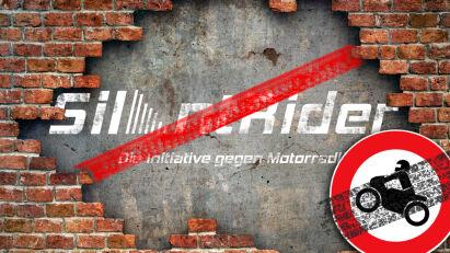 Silent Rider geben Forderung nach Obergrenze von 80 dB(A) auf