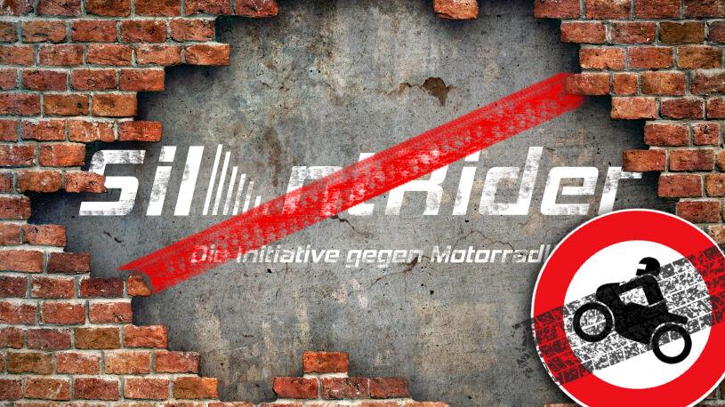 Silent Rider - die Initiative gegen Motorradlärm