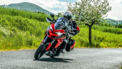 Dauertest – Ducati Multistrada 1200 S
