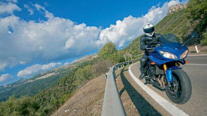 Traumhaftes Sardinien – Ab in den Süden