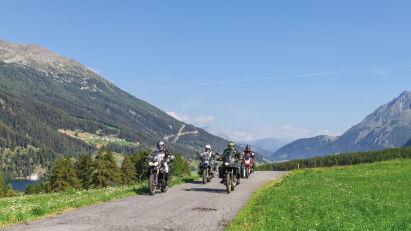 Lesertreffen 2020: Tirol