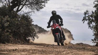 Moto Morini X-Cape: Mittelklasse-Enduro kommt nach Deutschland